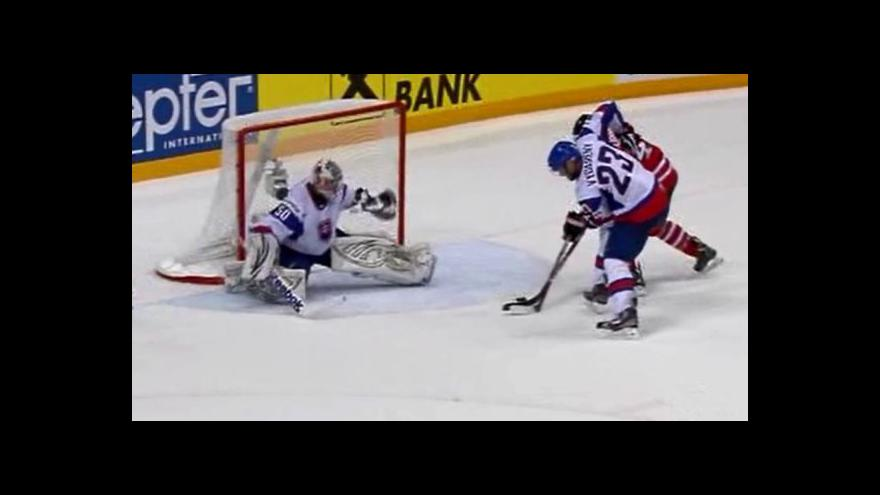 Video Burrowsův obrat na 3:2