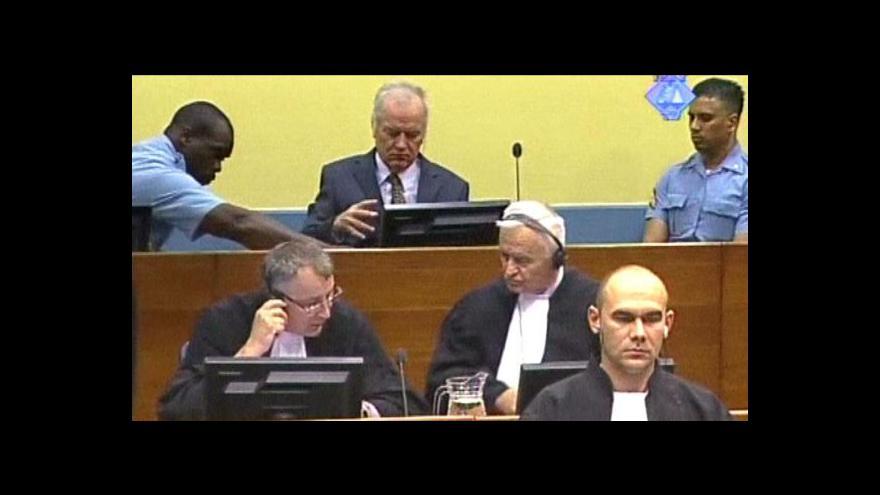 Video Soud s Mladičem pokračuje