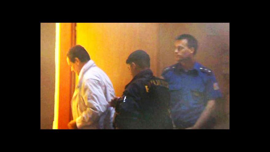Video NC: Rath v litoměrické věznici
