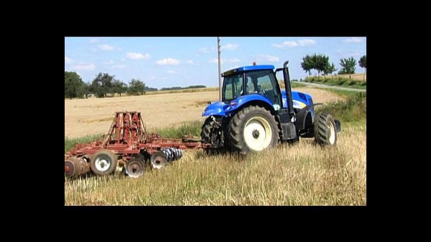 Video Brífink Agrární komory
