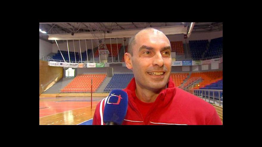 Video Reportáž Petra Kubáska