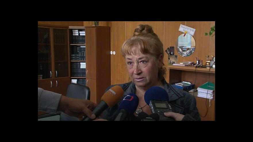 Video Soudkyně Ústavního soudu Ivana Janů k verdiktu
