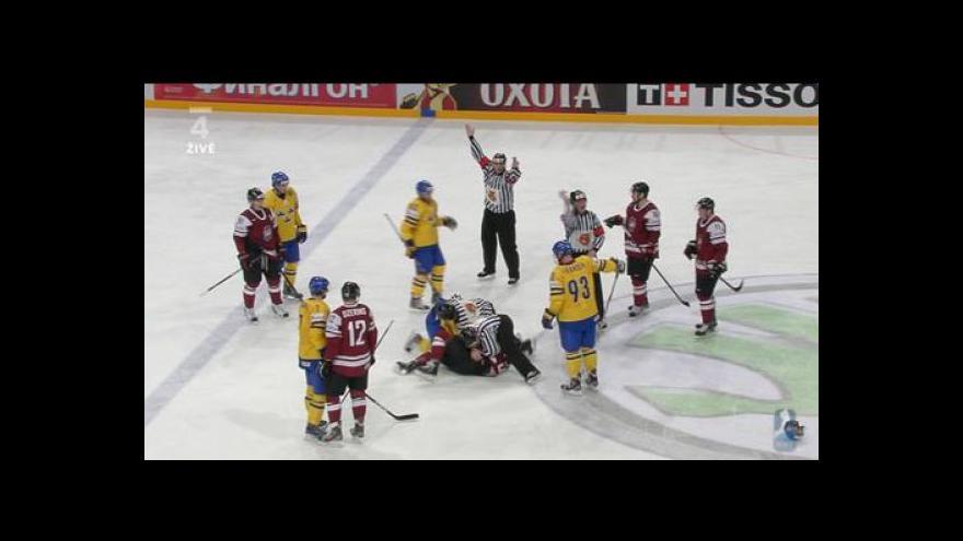 Video Bitka Jasse a Karlssona