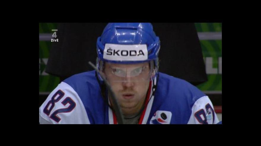 Video Sestřih Slovensko - Francie
