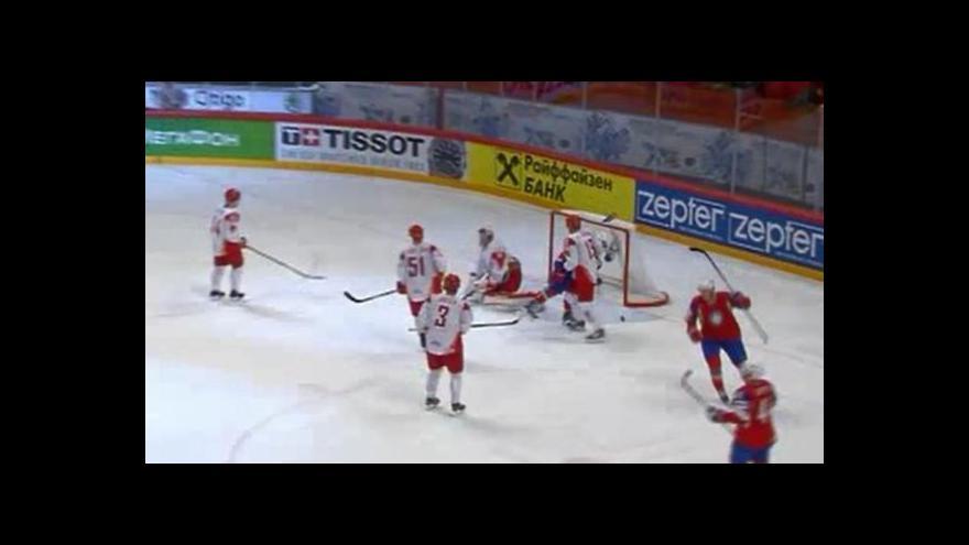 Video Poslední gól Norska proti Dánům