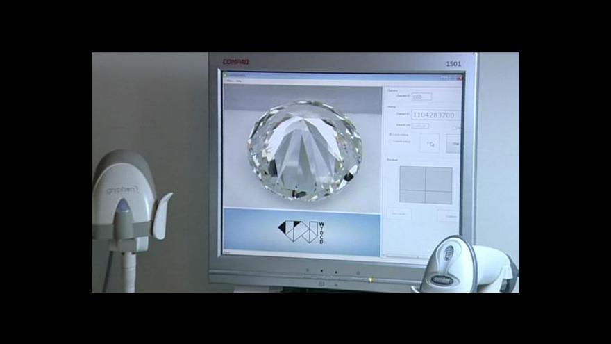 Video Rozhovor s gemologem Radkem Hanusem
