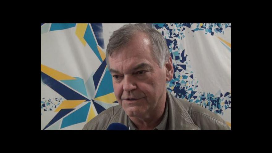 Video Rozhovor s Vladimírem Vůjtkem