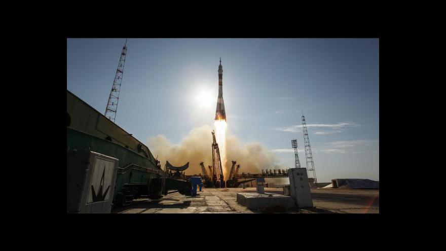 Video Start Sojuzu