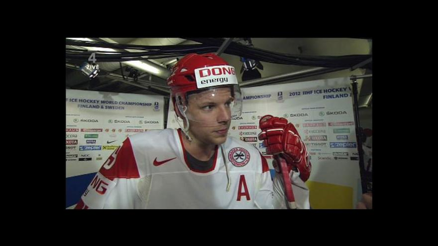 Video Rozhovor s Mortenem Madsenem