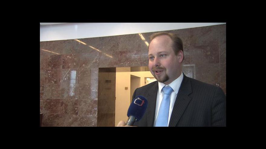 Video Rozhovor s Jeronýmem Tejcem a Markem Bendou