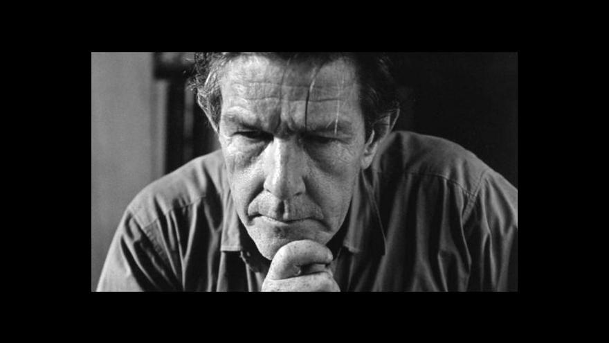 Video Rozhovor s Karlem Ksandrem a Romanem Bělorem