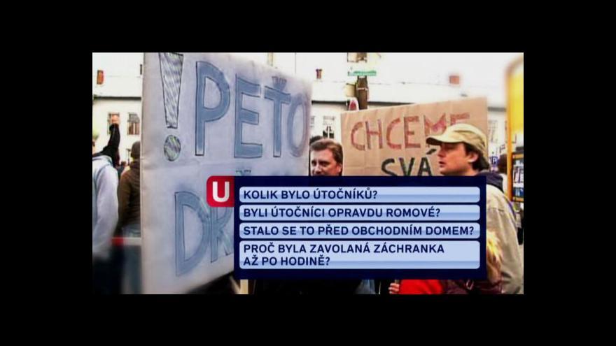 Video Reportáž Ley Surovcové a Ivy Zigmundové
