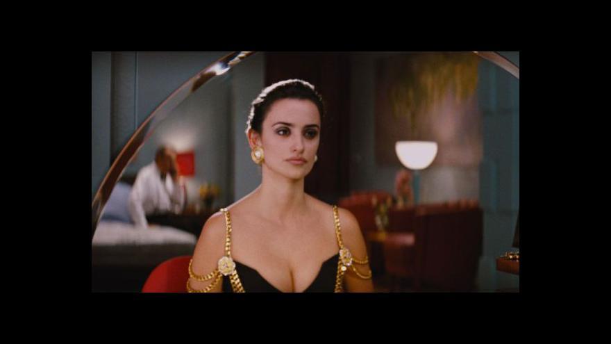 Video Ukázka z filmu Rozervaná objetí