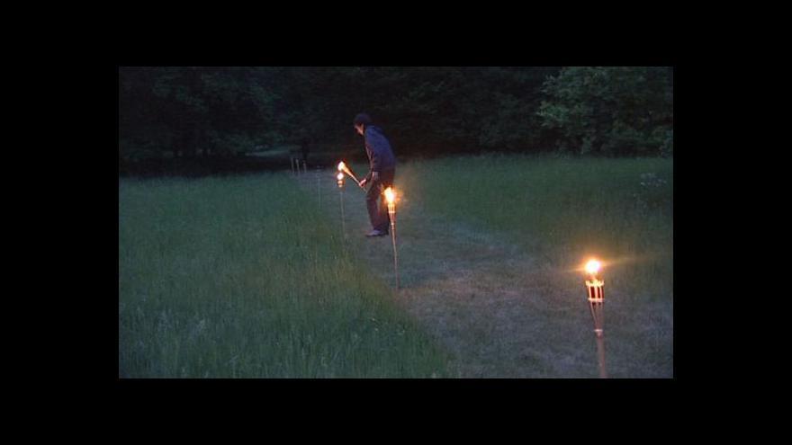 Video Čím je zednářská zahrada v Lednici zvláštní?