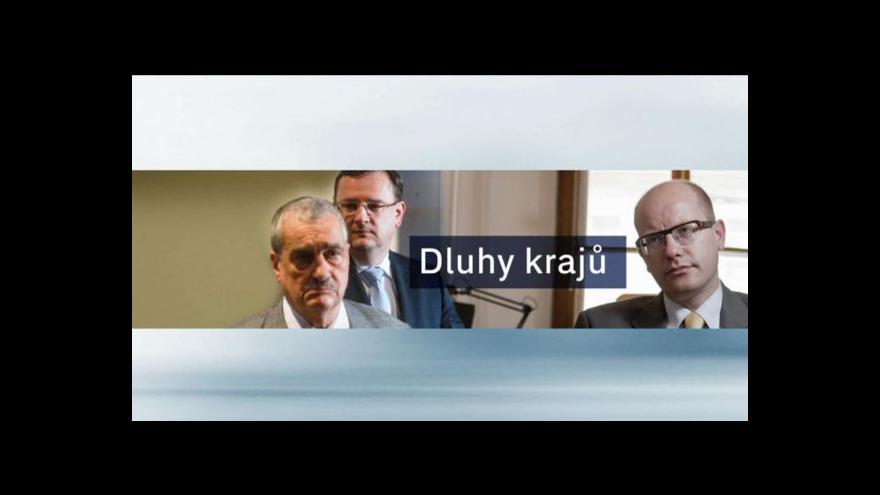 Video Reportáž Jana Dolanského