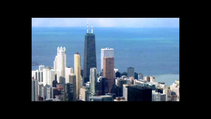 Video Nové světové obchodní centrum bude nižší