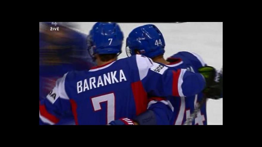 Video Gól Andreje Sekery proti Bělorusku