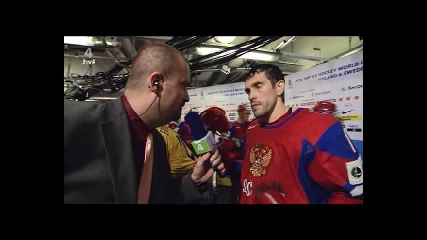Video Rozhovor s Pavlem Dacjukem