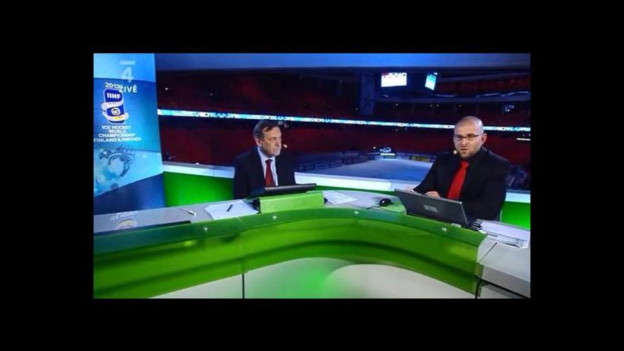 Video Rozhovor s Josefem Palečkem a Martinem Eratem