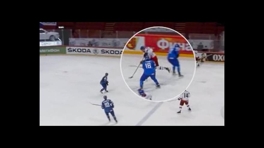 Video Rozbor prvního gólu do italské sítě