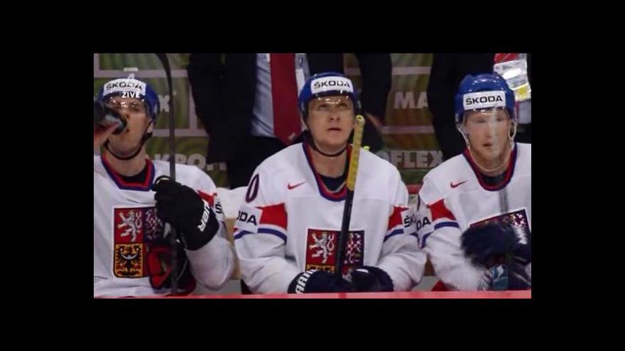 Video První gól Martina Erata na MS