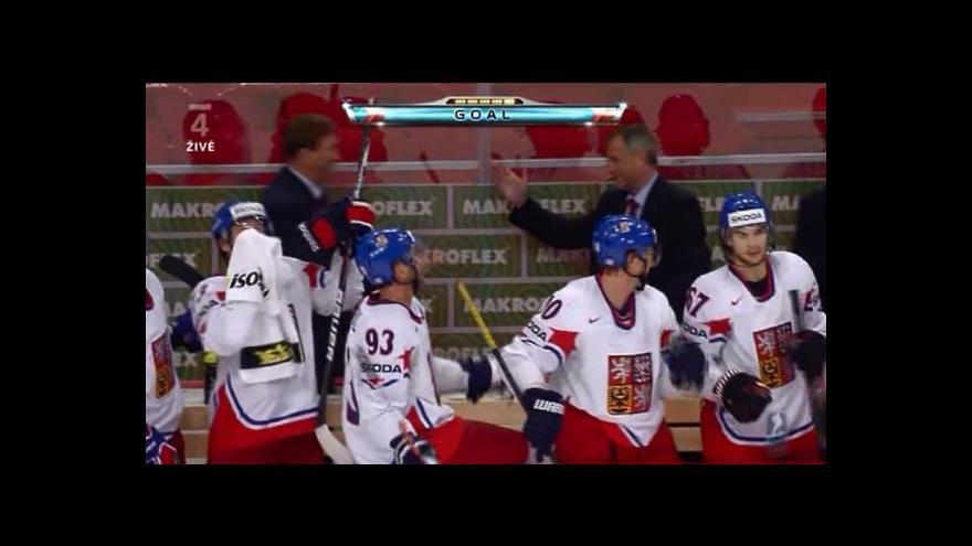 Video Gól Jiřího Novotného