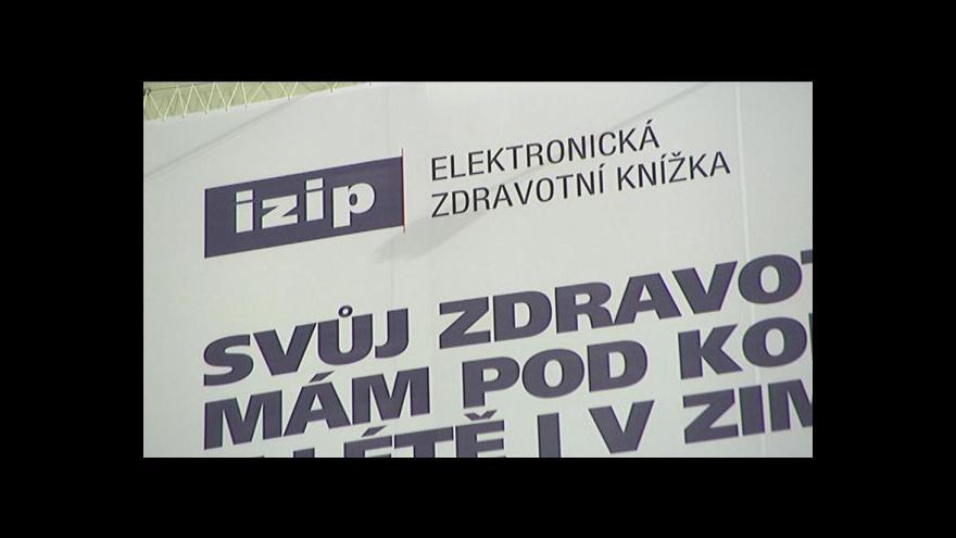 Video ČSSD chce komisi k IZIPu