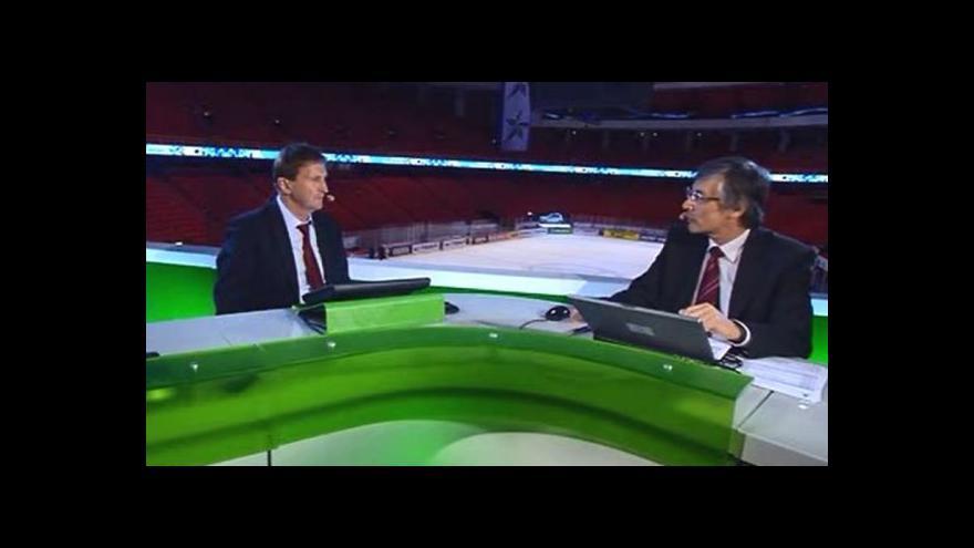 Video Rozhovor s Aloisem Hadamczikem