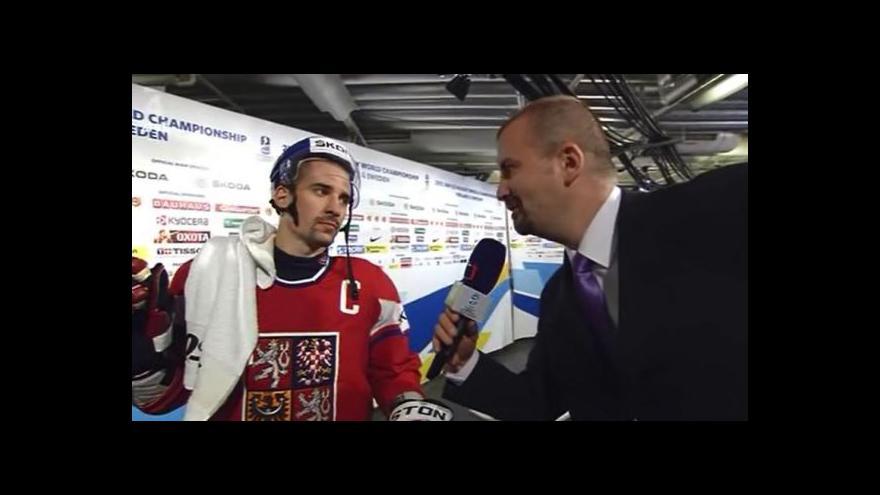 Video Rozhovor s Tomášem Plekancem