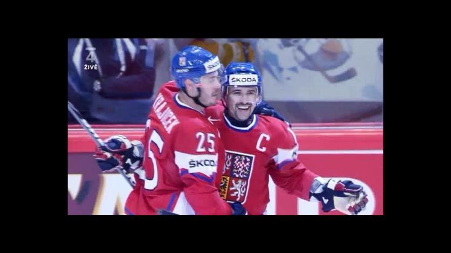 Video Gól Tomáše Plekance na 3:1