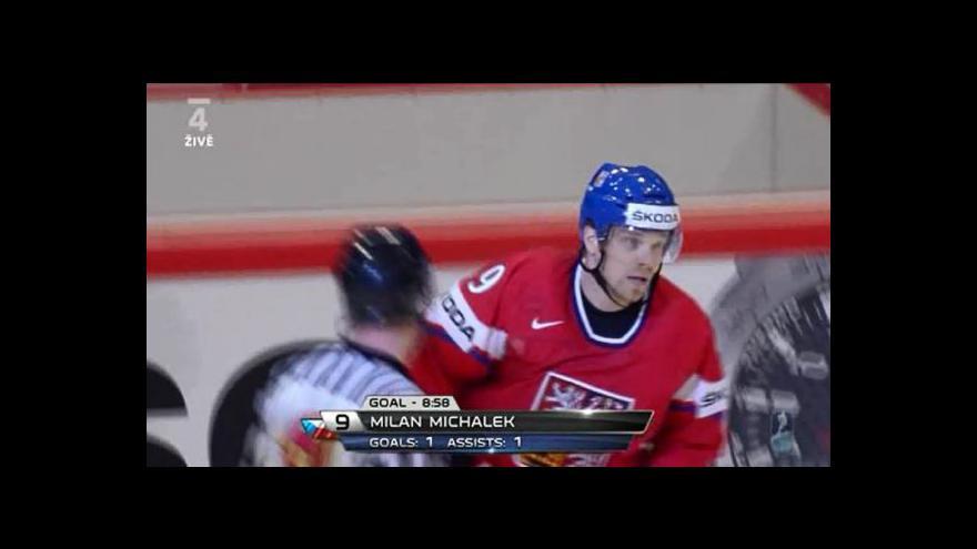 Video Srovnání Milana Michálka