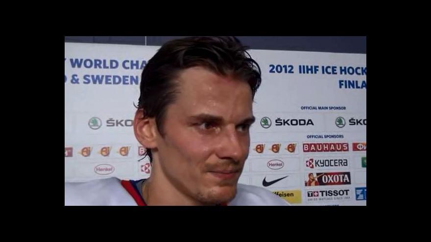 Video Reakce Tomáše Kopeckého