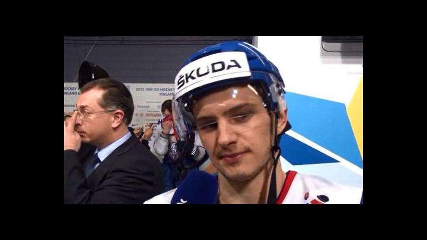 Video Reakce Júlia Hudáčka