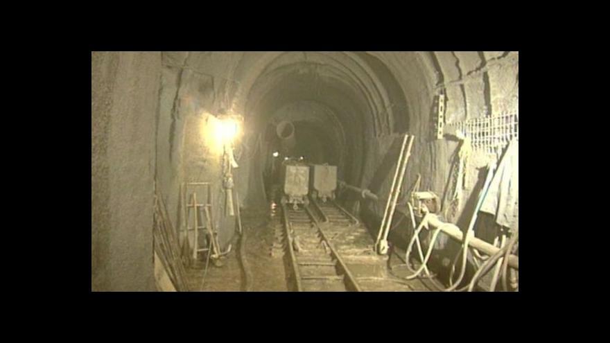 Video NO COMMENT: Budování kolektorů pod Brnem