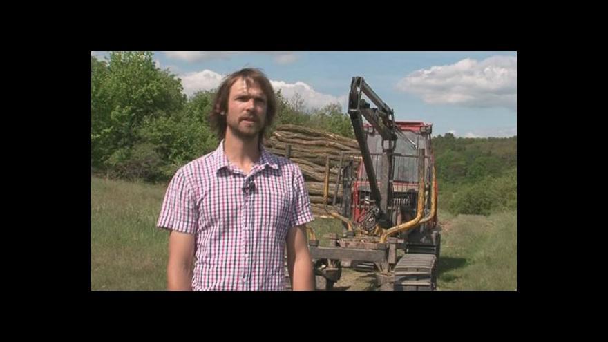 Video Hovoří Robert Stejskal ze Správy NP Podyjí
