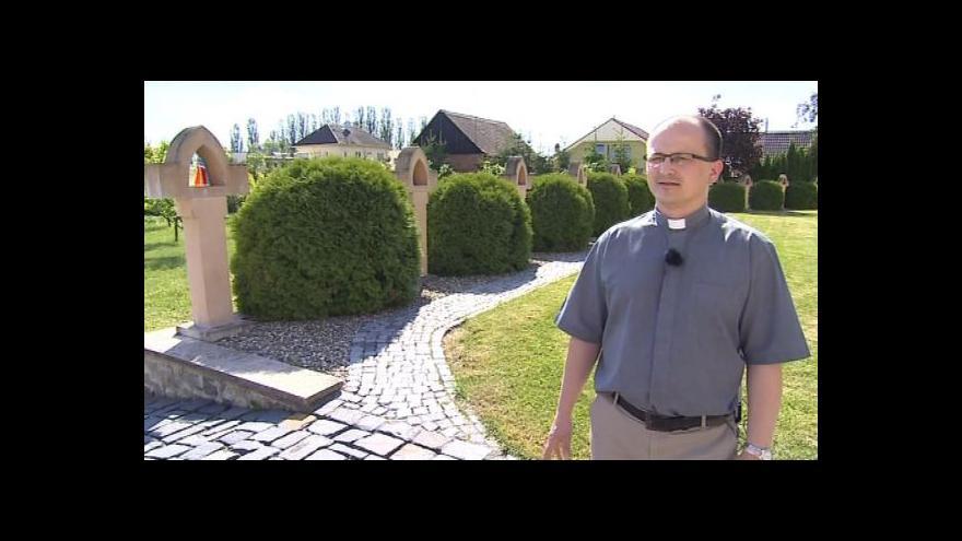 Video Hovoří vracovský farář Pavel Šupol