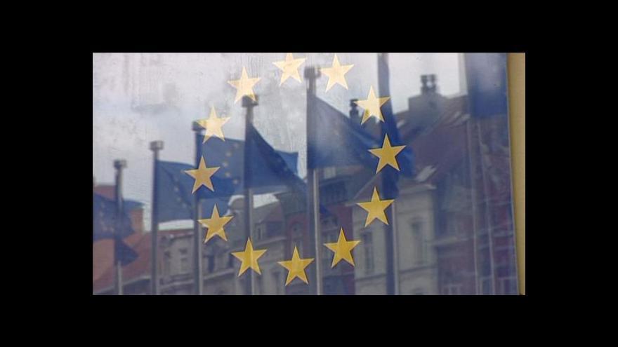 Video Komentář Adama Černého