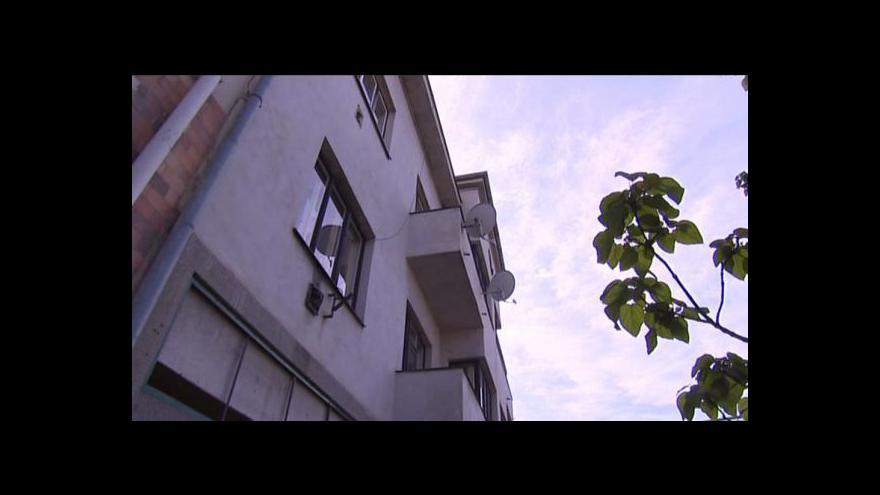 Video Reportáž Ivany Šmelové a Barbory Telferové