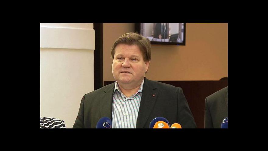 Video Rozhovor se Zdeňkem Škromachem