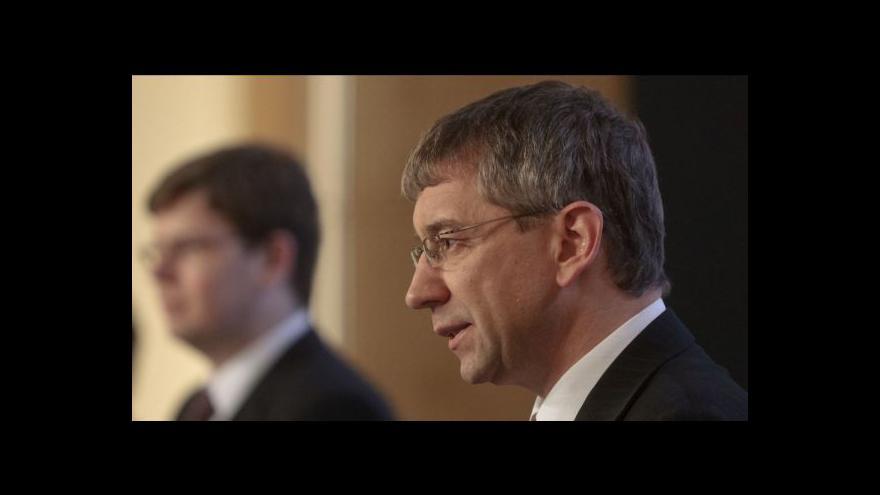 Video Rozhovor s Jaromírem Drábkem a Vojtěchem Filipem