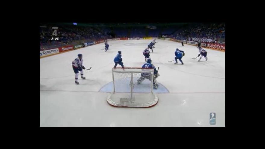 Video Sestřih utkání Slovensko - Kazachstán