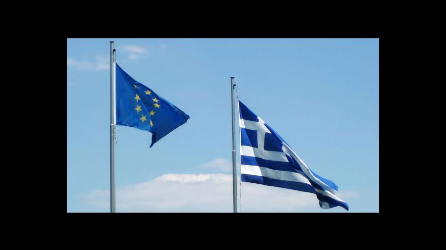 Video SYRIZA odmítá úspory i škrty