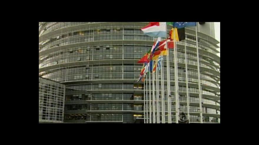 Video Ministerstvo propaguje evropské dotace