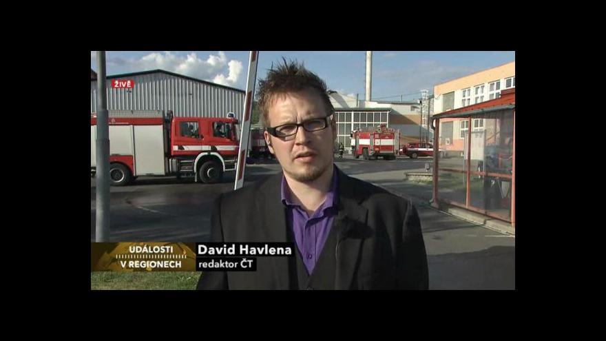 Video David Havlena živě z Plzně