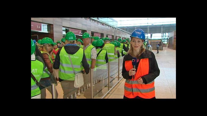 Video Reportáž Evy Pláničkové