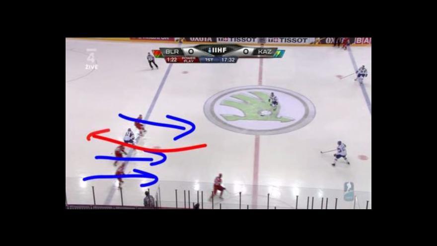 Video 1. gól Kazachstánu