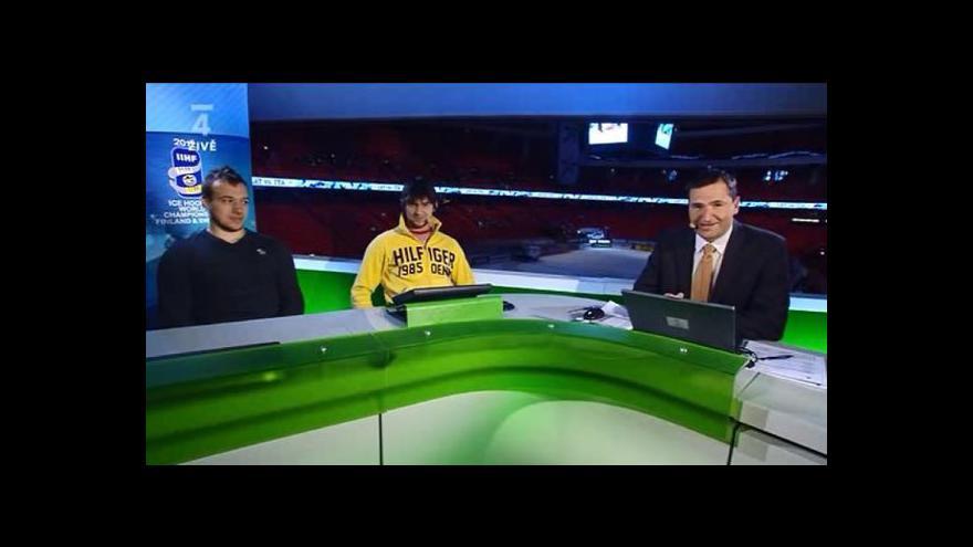 Video Rozhovor s Janem a Jakubem Kovářovými