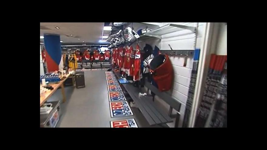 Video Pohled do české kabiny