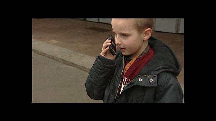 Video Události o zneužívání tísňových volání