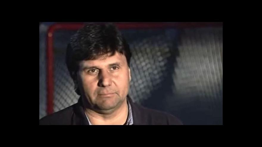 Video Osudové ne Vladimíra Růžičky